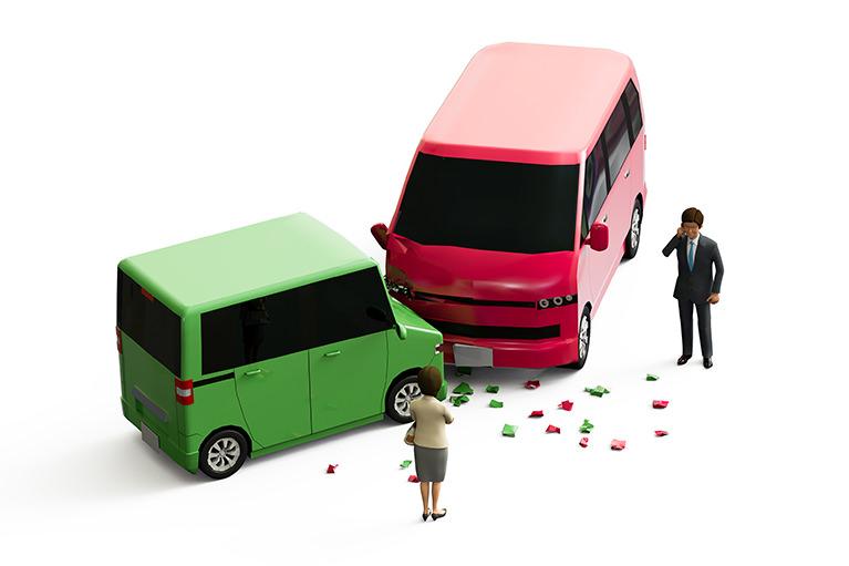 交通事故問題について弁護士へ相談するメリット